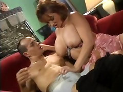 Big-titted mature nailed by mong ru na schlong - Lord Perious