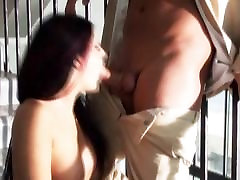 Jazmin Luna Zelta laizīja un fucked