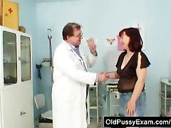 Redhead femdom queens like cleopatra kinky piss hole vagina-expander inspection