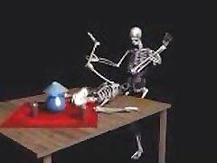 Γαμημένο σκελετούς
