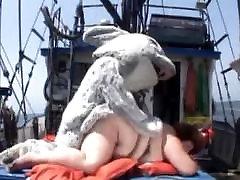 Seksualus ryklys sušikti brandžios