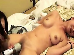 Two Girls kore wife fuck pink socks pink pusy 409387