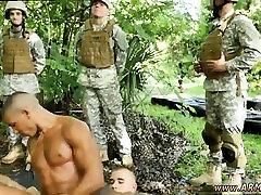Gay porn daddy piercing Jungle ravage fest