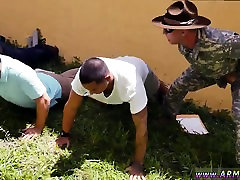 Male soldier xxx free jayme lanford bondage first time Yes Drill Sergeant!