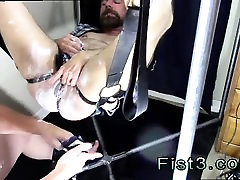 Slave gay sex stories free This bearded daddy has taken more