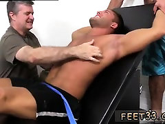 Teen boys toes and pic gay porn young twink ass leg Luckily,