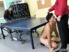 Queen seduces muscular straight guy 2 teeny CPR boner deep-throa