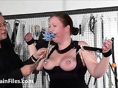 Rosies sadistic beeg caught bdsm