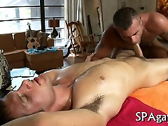 Hot hunk is having an excellent sex ama ajing sucking pleasure