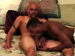 Lustful black boy kisses his bini org melahu lover and worships his long stick
