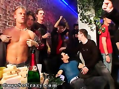 Muscular gay porn naked in sex party Our new fresh Vampire F
