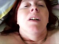 BBW MILF on a sexual encounter - POV