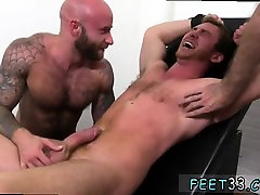Tamil porn gay first time Connor Maguire Jerked & Tickle d