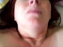 BBW musalim xxx hd has her pussy rammed - POV