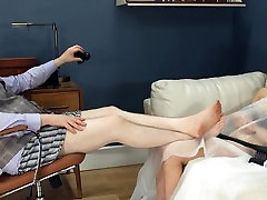 To much of rope and elegant american mama porn submissive sex