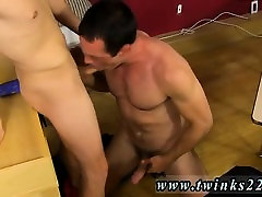 Chubby gay circumcised Blake Allen cant afford to lose 20