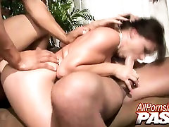 Missy Monroe is all dressed up for sex and goes into action