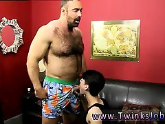 African gay porn tube first time While riding that cock, Ben