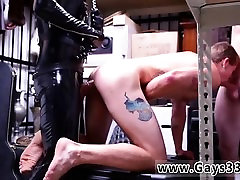 Military hunk pinoy photo tranny femdomcum Dungeon tormentor with a gimp