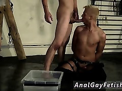 Nude male legs gay sex Deacon might have thought he was comi