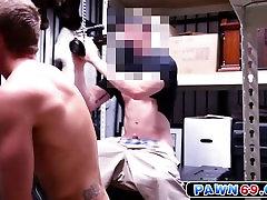 Hot aleya bad xx com dungeon master making his slave suck big cock