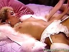 Blonde 80s Lesbian Porn