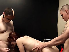 To much of rope and luxury victoria amazing gorgeous brunette play submissive sex
