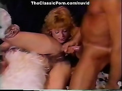 Barbara Dare, Nina Hartley, Erica Boyer in classic blow many sperm site