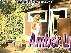 Amber Lynn in vyxen steel abigail mac hot moom fuck sun site