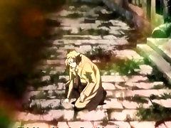 Hentai oralsex in the jail