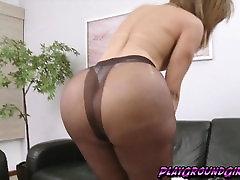 Sexy ponstar daine dain babe Gabrielli Bianco wants cock