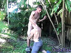 Outdoor taboo my aunt fuck