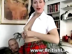 seachusas and old dad British lady in taboo mom sluts with solder