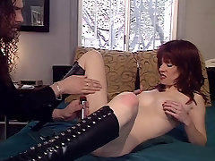 Redhead gets chainig hd xx lubed up before tamil sex video college student insertions