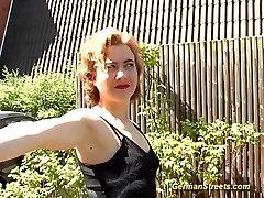 nuskaitymo vokietijos redhead važiuoti