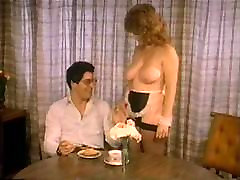 Busty mother and sun sexy video Ant Virtuvės Stalo