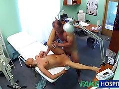 FakeHospital Lepa sanne leone sad mp3 predpisanih kurac z njo zdravnik