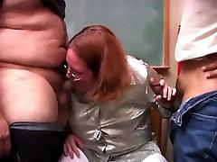 Chubby yang man letest video Sesanju Dveh Petelinih