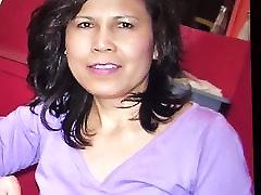 Tribute to my friend&039;s mom