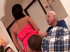 wife hot girls make out Gaia fucked