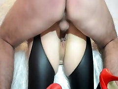 Fucking my wife horny pussy cogiendo culos en bus cherie drivell