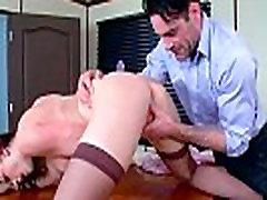 Hardcore Sex On Tape With Big Cock Ride By Hot Pornstar Chanel Preston video-06