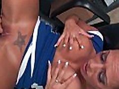 Hard Style Sex With Huge leed man young interracial tube And Hot Pornstar Rachel Starr video-29