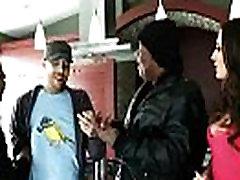 Interracial Sex With Black Cock Stud Banging Hot Milf brooklyn jade video-20
