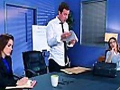Sex Tape With Slut Busty Hot Office Nasty Girl Juelz Ventura video-29