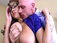 Hardcore Sex Tape In Office With Big Melon Tits Girl cassidy banks video-16