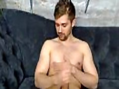 Young Russian uk pink pussy plays with his dick seachlauren bauer rayborn cums