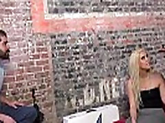 Brooke Summers Fucks Black Cock - many big cocks one pussy Sessions