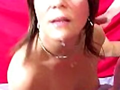 mother road sunny leone in famile amateur taking facials