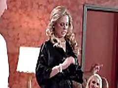 Cali Carter & Cherie Deville Hot sex wild orgasm Melon Tits Milf Enjoy Hardcore Bang video-06